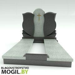 памятники двойные в Минске цены
